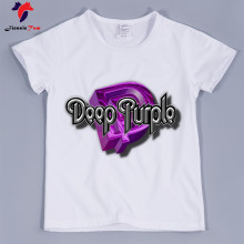 Kid's Deep Purple T-shirts