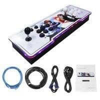 Игровая консоль комплект с двойной джойстик для геймера Аркада ТВ PC подарки Настоящее интерактивной Лидер продаж