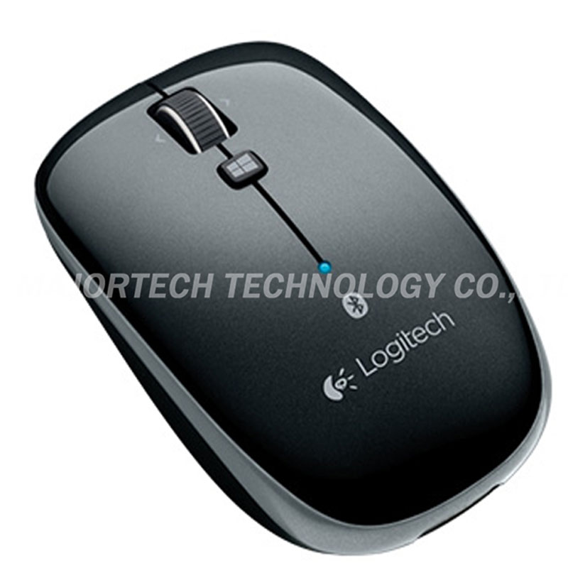 Logitech WIN8 M557 multi platform PC laptop wireless Bluetooth Bluetooth Mouse 3 trybeyond бермуды для мальчика 999 86696 00 40x серый trybeyond