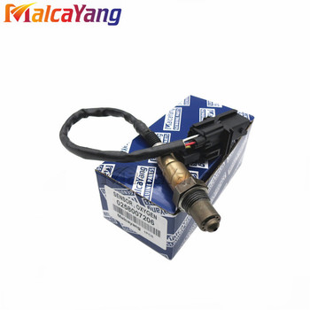 Lambda Oksijen Sensörü LSU 4.2 Nissan Için Fit Cadillac SRX CTS No #30-2001 30-4100 0258007206 22693-6M400 0258007336 22693-7S000