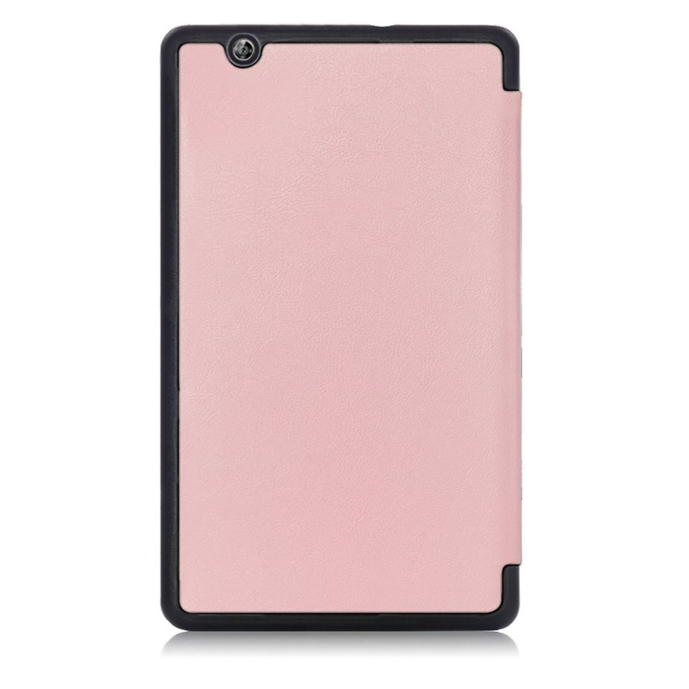 Portable PU Leather Slim Protective Case For Huawei MediaPad M3 8.4 inch Tablet with Auto Sleep Functon(China)