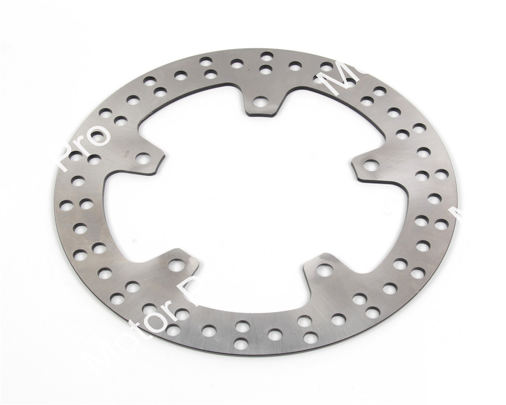 For BMW R1200ST R 1200 ST 2005   2008 Rear Brake Disc Disk Rotor Motorcycle R1200S R1200 S 1200S 1200ST R1200GS GS ABS RT F800S-in Brake Disks from Automobiles & Motorcycles    2