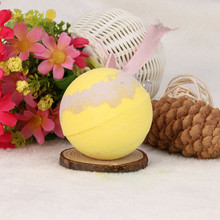 Get more info on the Honey Aroma Bath Bombs Ball Natural Sea Salt Bubble Essential Body Scrub soft bath bomb ball boules de bains wholesale