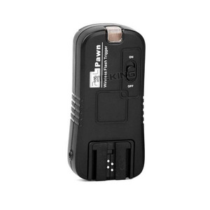 Image 3 - Pixel TF 363 Pawn Wireless Flash Trigger Receiver for Sony a900 a850 a700 a550 a500 a350 a300 a200