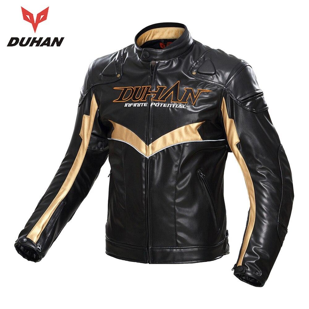 DUHAN font b Men s b font Winter Motocross Off Road Racing font b Jacket b
