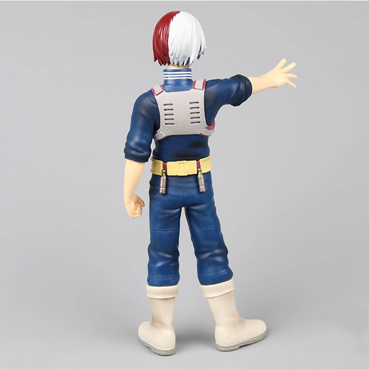 Shoto Back Action Figure