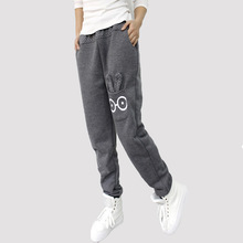 Women Joggers Autumn Capris 2018