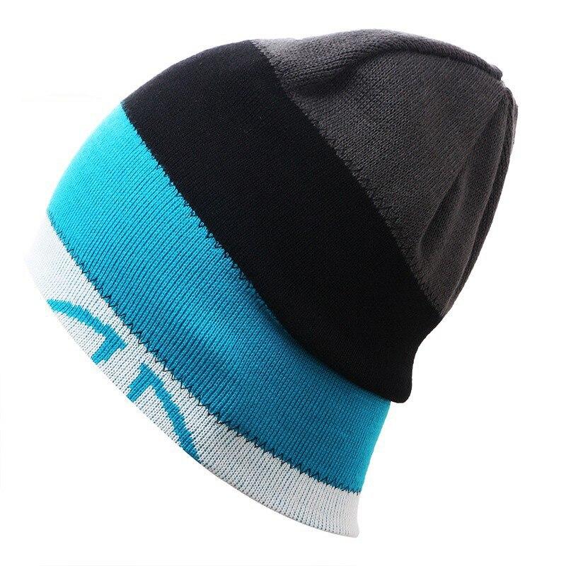 1711926b2314 € 6.44 49% de DESCUENTO 2016 Nuevo Snowboard invierno gorras de esquí  sombreros gorros (lana tejida neff) la cabeza caliente para los hombres  mujer ...