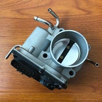 Throttle Body For Scion Toyota Camry RAV4 Matrix 2.4L 2Azfe 06-12