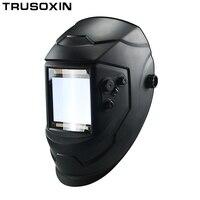 Big View Eara 4 Arc Sensor DIN5 DIN13 Solar Auto Darkening TIG MIG MMA Welding Mask/Helmet/Welder Cap/Lens/Face mask/Goggles