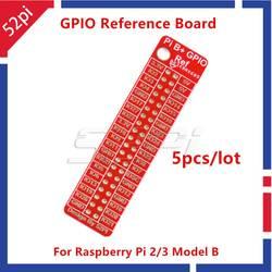 52Pi оригинальный GPIO справки совета для Raspberry Pi 2/3 Модель B