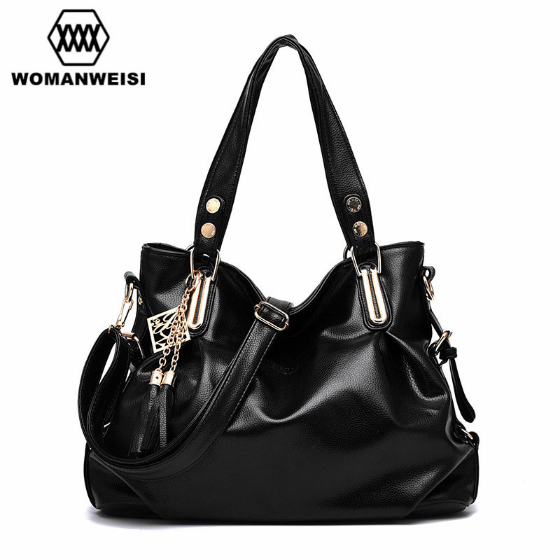 2018 Famous Designer Brand Bags Women Leather Handbags Luxury Cross-Body Female Messenger Bags Lady Shoulder Travel Bag Beach все цены