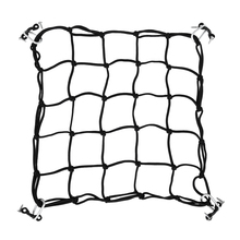 Expanded Storage Deck Rigging Kit For Kayak Canoe Boat Deck Bungee Cargo Net Great DIY accessories