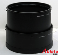 "Ableto HK 33 עדשת הוד עבור ניקון Nikkor AF S 400 מ""מ f/2.8 ED VR 400 מ""מ F2.8 AF S400 גרם-בכיסוי לעדשות מצלמה מתוך מוצרי אלקטרוניקה לצרכנים באתר"
