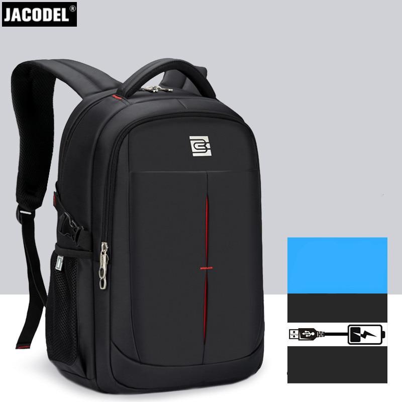 Jacodel Back Bag 17 18 Inch Backpack for Laptop 14 15.6 16 inch Computer Bag 13 14 15 15.6 Inch Bag for School for Girls Boys