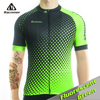Racmmer 2017 Breathable Cycling Jersey Summer Mtb Cycling Clothing Bicycle Short Maillot Ciclismo Sportwear Bike Clothes