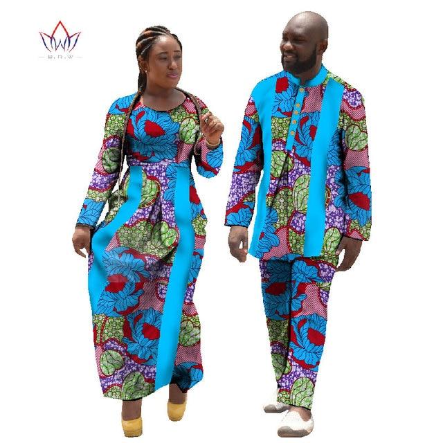 African Wedding Dress for Men