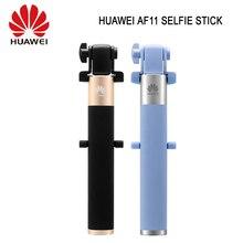 Original Huawei AF11 Honor AF11L Selfie Stick Extendable Handheld Shutter for iPhone