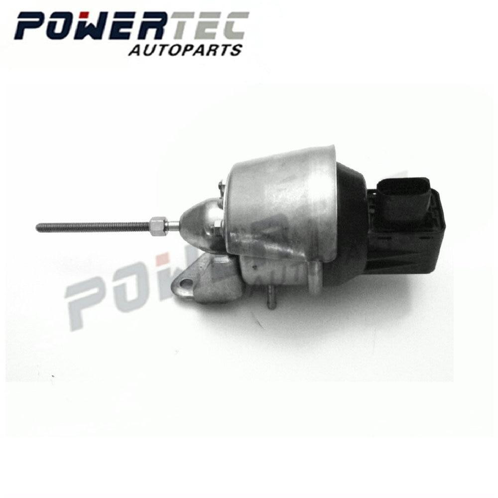 03L253056T Turbolader Elettronico Attuatore Vuoto 54409880036 per VW Sharan/Seat Alhabra 2.0 TDI 115 CV 85 Kw CFFA CFFB CFHC-03L253056T Turbolader Elettronico Attuatore Vuoto 54409880036 per VW Sharan/Seat Alhabra 2.0 TDI 115 CV 85 Kw CFFA CFFB CFHC-