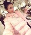 Высокое Качество! Мода Для Беременных Пальто Для Зима Беременных Женщин С Капюшоном Куртки Хлопка С Длинным Рукавом Плюс Размер Верхней Одежды Вниз Пальто