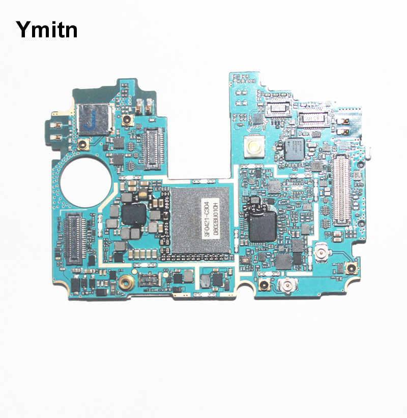 Ymitn Dibuka 32 GB Asli Mainboard untuk LG G2 D802 Papan Utama Panel Elektronik Papan Utama 100% Bekerja G2 D802