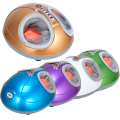 3D Infrared Heating Airbag Rolling Shiatsu Foot Massager