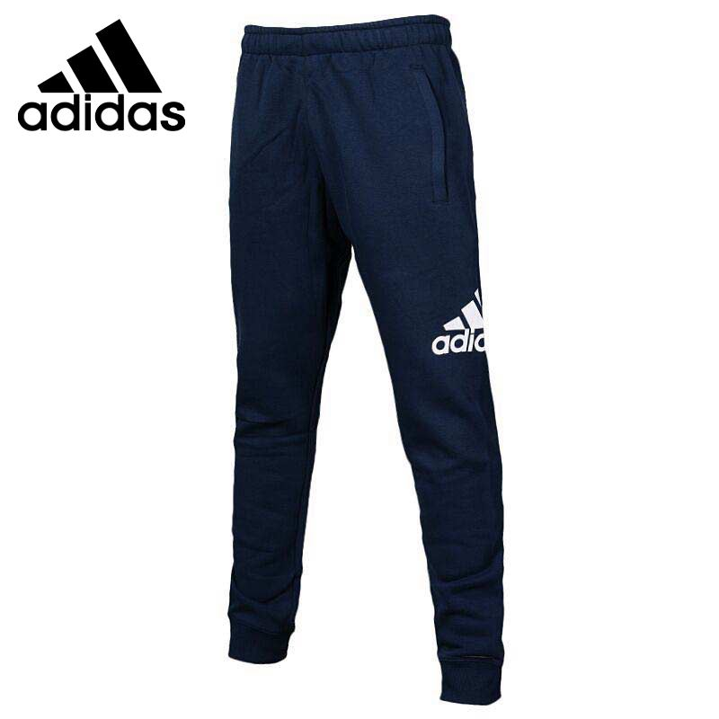 Original New Arrival Adidas Men's Knitted Pants Sportswear