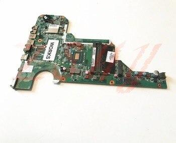 for HP Pavilion G6 G6-2000 laptop motherboard 710873-001 DDR3 Free Shipping 100% test ok free shipping 683029 501 683029 001 for hp pavilion g4 2000 g6 g6 2000 g7 laptop motherboard mainboard da0r53mb6e0 da0r53mb6e1