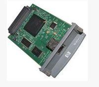 Free Shipping 100 New Origina JetDirect 620N J7934A Ethernet Internal Print Server Network Card And DesignJet