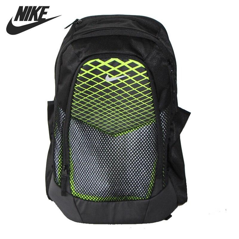 Первоначально Новая прибытия 2017 Найк ВПР питания БП мужская рюкзаки спортивные сумки