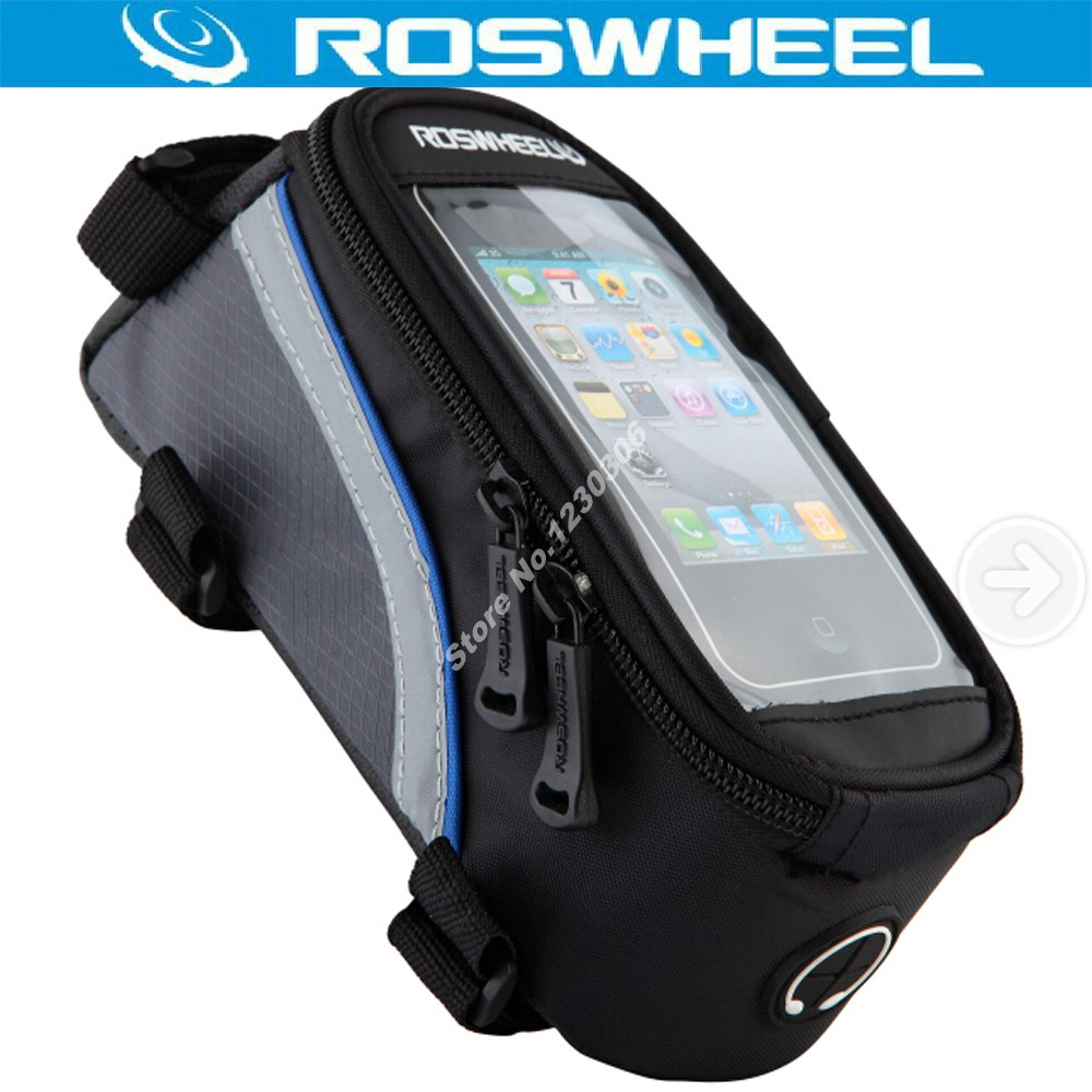 ROSWHEEL Hot Sale Bicycle Accessories Cycling Bike Frame ...