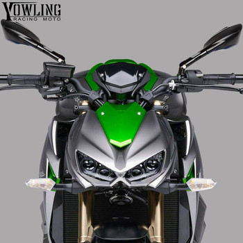 Motorcycle Rearview Side Mirror Handle Bar Rear view Mirrors For DUCATI Monster 796 Diavel Carbon Multistrada 1100 Sport 1000