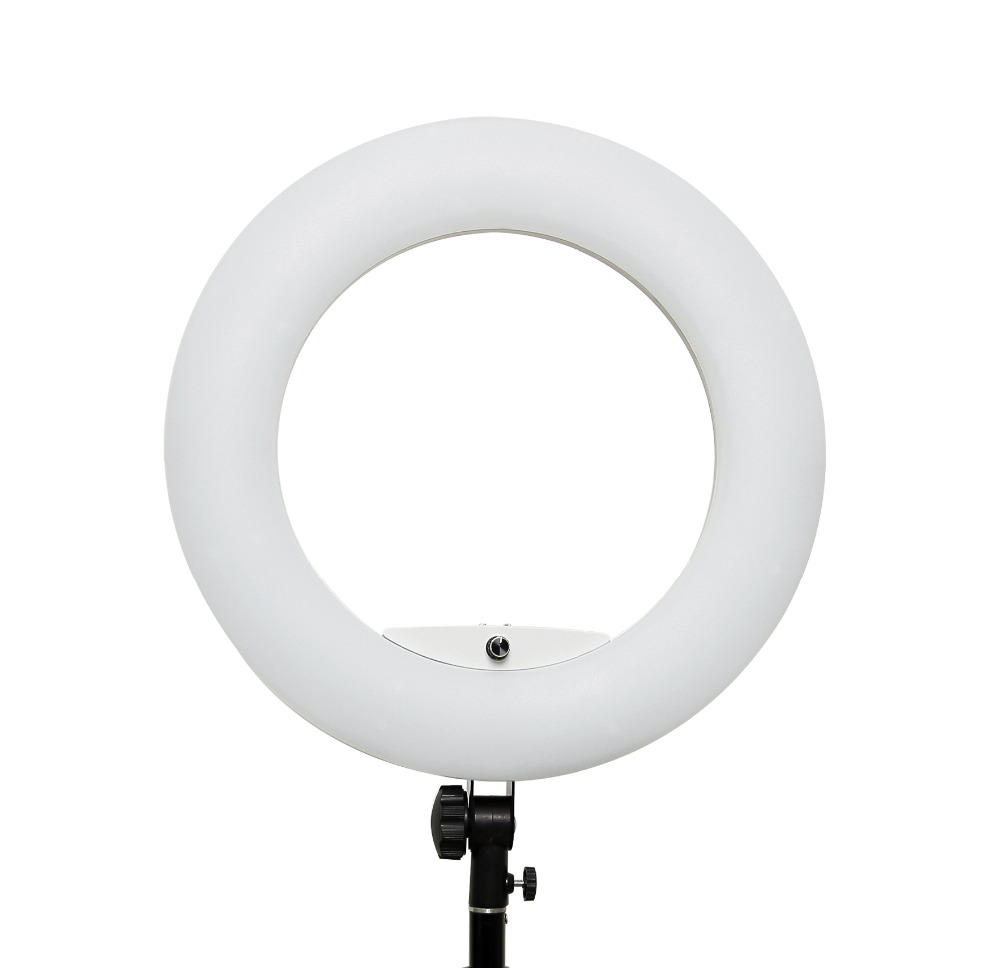 Yidoblo FD-480II blanc bi-couleur Photo Studio Macro Ring Light LED - Caméra et photo - Photo 4