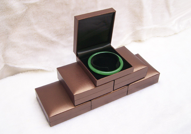 High Quality Jewelry Packaging Box Display Rack Gift Box