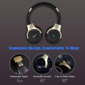 Image 3 - ZEALOT B26T Tai Nghe Không Dây Cho Máy Tính Điện Thoại Tai Nghe Bluetooth Chụp Tai Bass Tai Nghe Chuyên Game Có Mic, Hỗ Trợ Thẻ TF