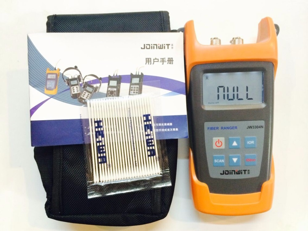 JW3304 Optical Fiber Ranger10