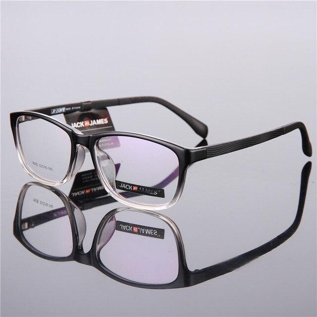 Мужские очки по рецепту моды ретро большой кадр очки кадры для женщин TR90 оптических оправ 180