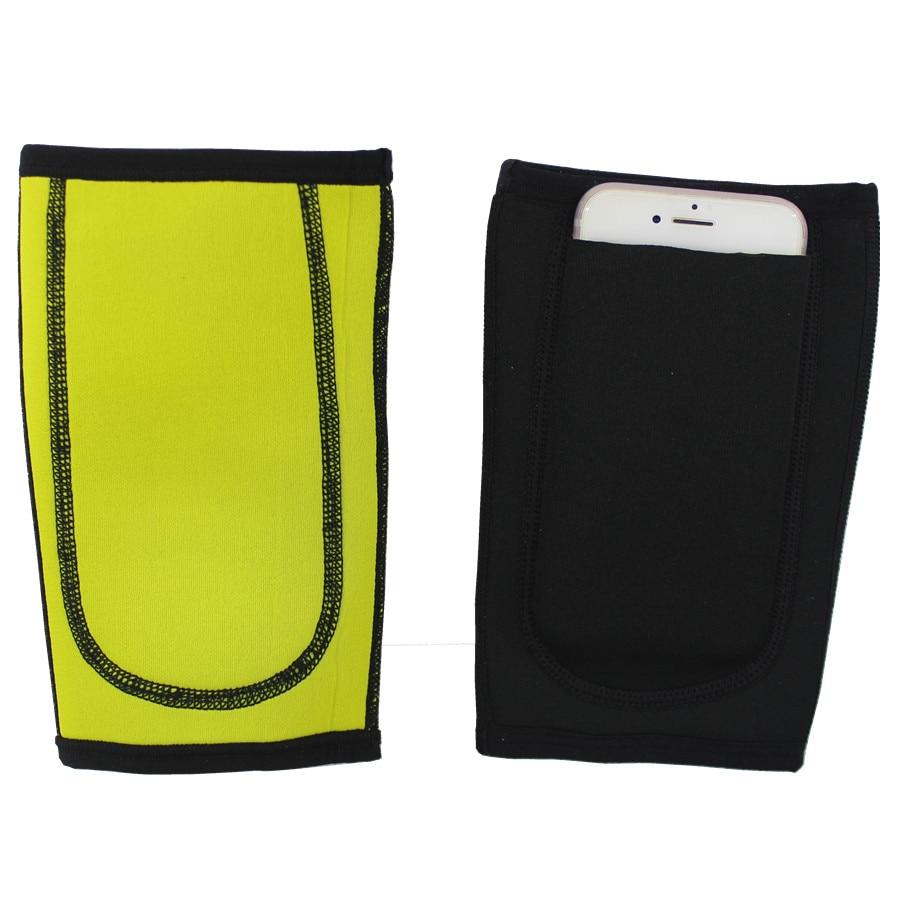 Women Body Shaper Arm Sleeves Neoprene Slimming Sauna Sweat 1 Pair Fitness Arm Warmers Slimmer Trimmer Compression Workout Sport