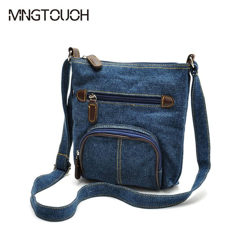 Online Get Cheap Bag Vintage Denim Sling Bags -Aliexpress.com ...