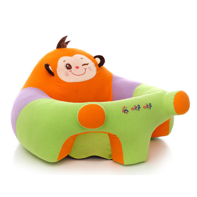 Baby Learning To Sit Chair Children S Sofa Novelty Educational Toys Creative Newborn Comfortable Early Kids