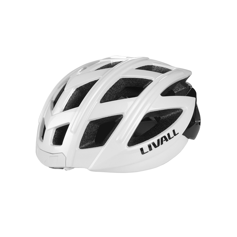 Smart Bicycle Helmet MTB/Road Bluetooth Helmet Sides Builtin Mic Wireless Turn Signals Tail Lights Setting SOS Alert
