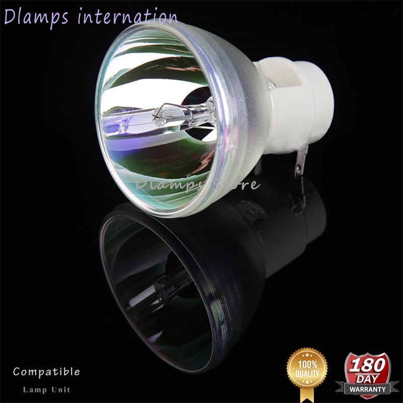 High quality NP19LP Projector Bare Lamp Bulb P-VIP 230/0.8 E20.8 for NEC NP-U250X NP-U250XG NP-U260W NP-U260W+ NP-U260WG projector lamp bulb np u260w np u260w for nec np19lp 100% new original p vip 230 0 8 e20 8