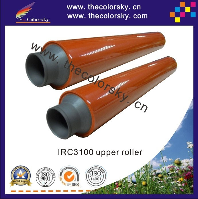 (RD-UR3200U) compatible upper fuser roller for Canon IRC3220 IRC3200 IRC3100 IRC2600 IRC2570 IRC3180 upper fuser roller gear for xerox 3200 3210 3220 3140 3125 3421 for dell 1130 1133 1135 220 221 220s 221s 2210 2220 jc66 01254a