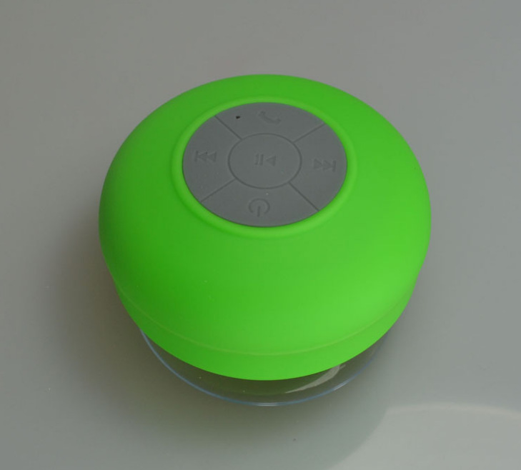 Mini Portable Waterproof Speaker Wireless Bluetooth