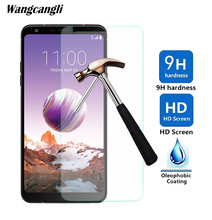 Wangcangli Tempered Glass For LG Stylus 2.5D Screen Protector 0.3mm Ultra-thin Phone Protective Film
