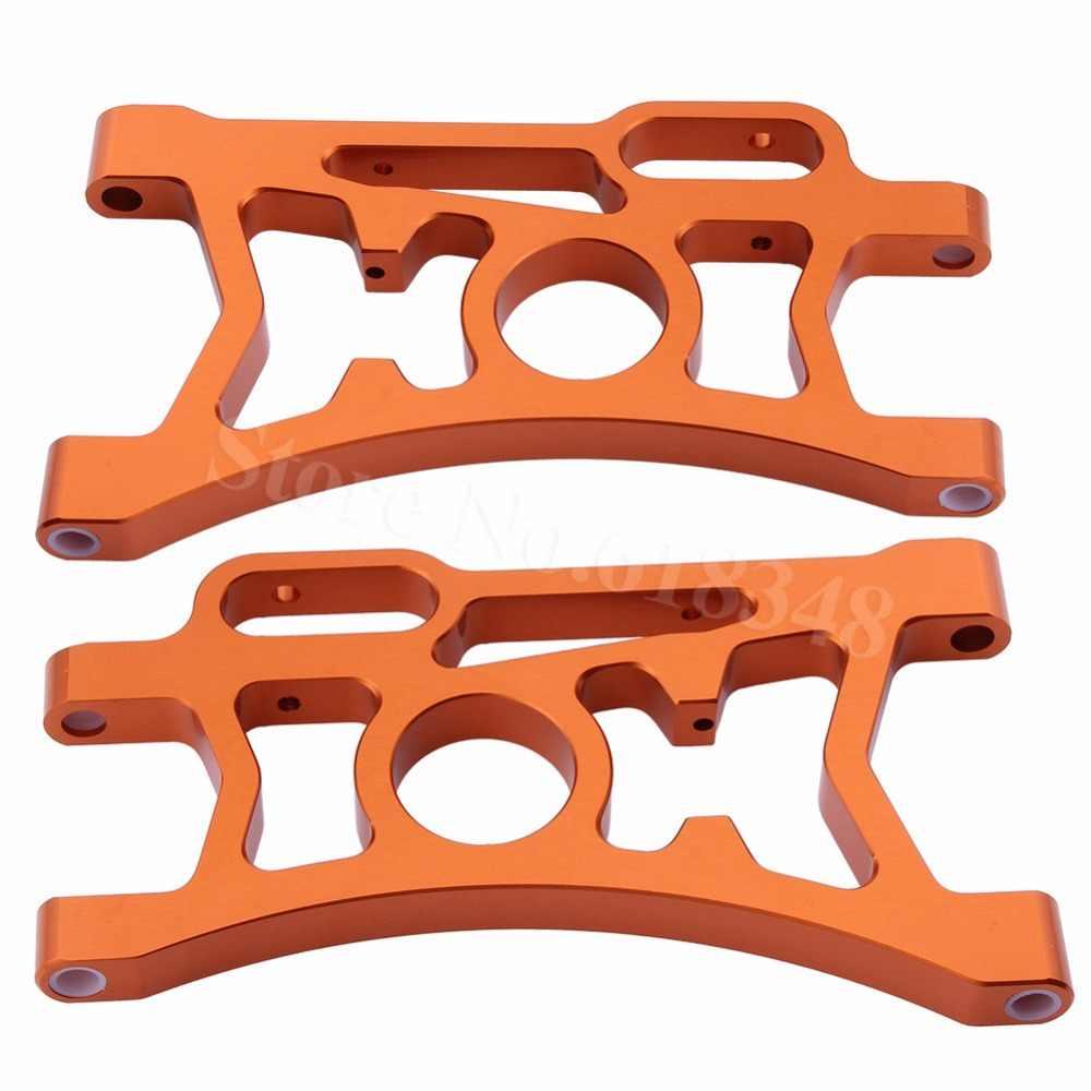 5x Алюминий Задняя Нижняя подвески оружия для 1/5 HPI Baja 5B 5SC 5 т 5R SS T1000 KM ROVAN 85402