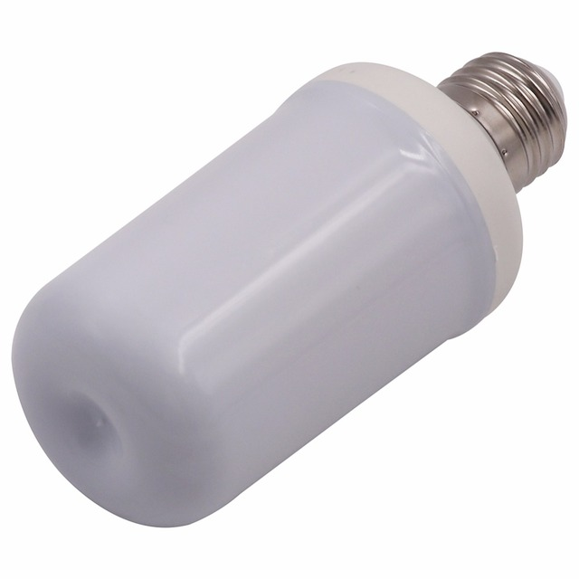 LED Flame Effect Fire Light Bulbs Creative Lights
