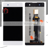 High Quality 1pc 5 0 For Sony F3111 F3112 F3115 F3116 Lcd Touch Screen HH For