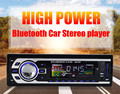 Nueva 8027BT AUX Entrada de Audio de Radio Del Coche 12 V 1 Del Coche Del DINAR Transmisor FM estéreo Inalámbrico Bluetooth MP3 Reproductor de Música USB SD tarjeta