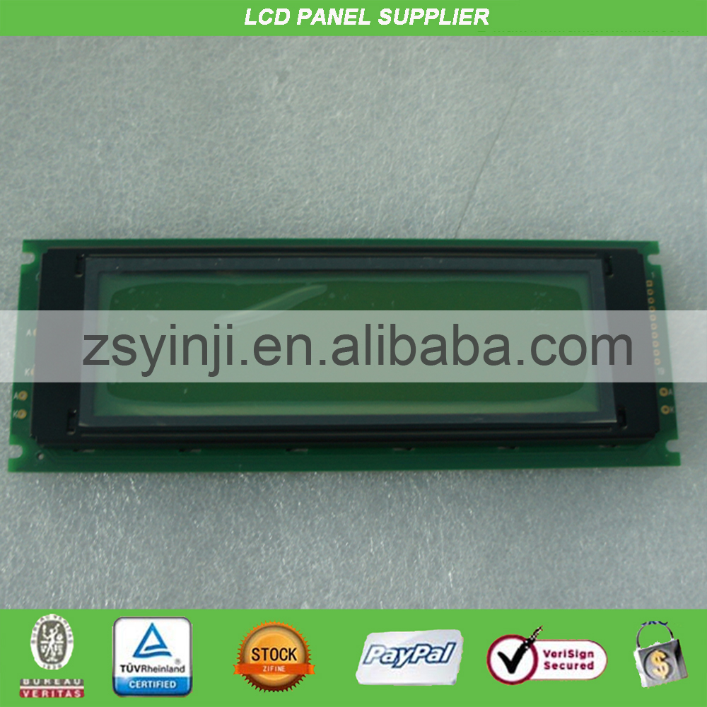 WG24064B New industrial lcd display WG24064B New industrial lcd display
